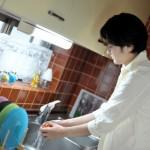 家事メンな夫を持つ方へ伝えたいお風呂の優先機能とは?