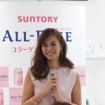 【潜入レポート!!】神戸在住おふろ部員が、モデルの中林美和さんに美の秘訣を聞くために大都会東京まで行ってきた!