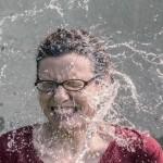 お風呂でメガネ!?メガネユーザーのバスタイムが変わる!