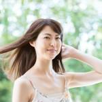 【実は毎日のシャンプーはNG!?  】きれいな髪の毛になれる「湯シャン」  とは?