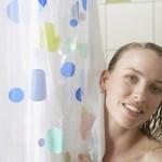 【ユニットバスの方、必見】シャワーカーテンで悩んでいませんか?