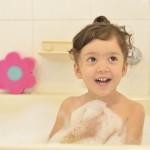 【楽しいおふろタイムに!】子供が嫌がらない髪の洗い方 〜シャンプー編〜