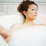 【マジック!】冷蔵庫にある○○が入浴剤に大変身!