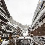 【これぞ日本の冬!】雪景色×露天風呂付き客室で極上のひと時を。