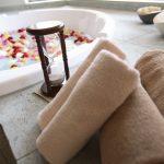 お風呂上がりのたった1分!?超絶簡単お掃除の方法とは??