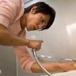 【私の家でも実践!!】○○を使うだけで面倒な排水管掃除が早くきれいになる!