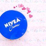 【新発見!】『NIVEA』で実はこんなことまでできちゃう♡
