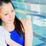 【バスタオル革命】水泳用の「セームタオル」がバスタオルに最適だった!