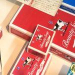 【牛乳石鹸さん取材①】赤箱が肌に合う人が多い理由!