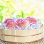 【7月の季節湯】意外と知らない桃湯で夏も湯船派へ!