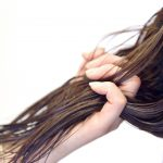 しっとり感がポイント☆おふろ上がりよりも艶っぽい!?イマドキ【ぬれ髪女子】のスタイリング法
