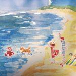 「晴れの日はいつも一緒」空想BATHROOMって知ってますか?