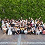 【第二回編集長会議】椙山女学園大学でおふろ部が2020年にできること」を考えてみた!