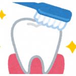 """【毎日の歯のケアに】""""おふろ歯磨き""""がもたらす効果とは??"""