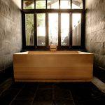 【潜入取材】海外でも話題!日本が誇る檜風呂の新しい空間とは?