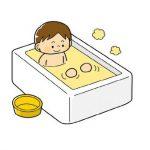 どっち派シリーズ!湯船に浸かるのは体を洗う前派?洗った後派?