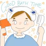 【髪乾かすのが面倒!】そんなあなたのためのカワイイ便利アイテム!