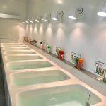 【バスクリン体験レポ③】8つの浴槽でインスタ映え?!実際に体感した○○のすごさ!