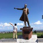 念願叶って行ってきました北海道旅行~旭川・層雲峡温泉で心も体も癒された!~