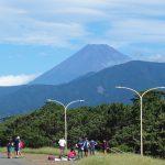 富士山とおふろと私