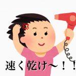 【贔屓なし】鉄壁の髪vs速乾シャンプー率直レポ!!