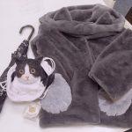 【猫好き必見!】温泉旅行に役立つ!フェリシモ猫部グッズ