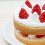 【本物のケーキみたい!?】オーガニックバスボムを使ってみた!
