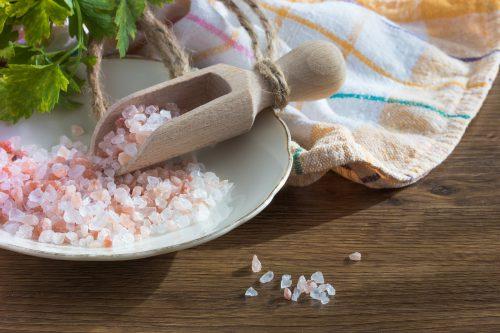 ヒマラヤ塩